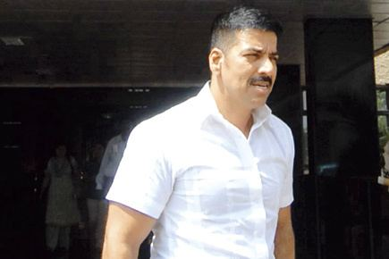 Daya Nayak Encounter specialist Daya Nayak transferred to Nagpur News