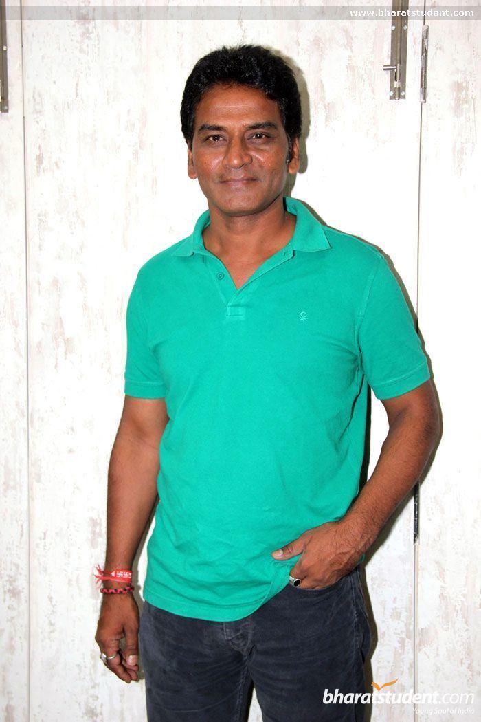 Daya Shankar Pandey Daya Shankar PandeyHats Off Actors Studio Launch Photo