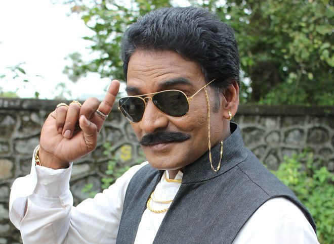 Daya Shankar Pandey GR8 TV Magazine Dayashankar Pandey to enter Star Plus Veera