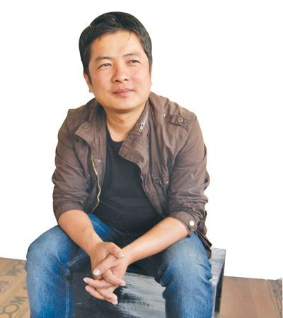 Dayahang Rai Dayahang Rai Profile film list biography Awards