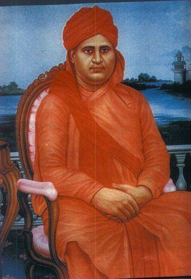 Dayananda Saraswati Tankara