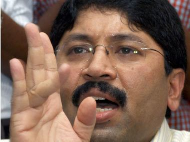 Dayanidhi Maran Illegal telephone lines case CBI trying to fix me alleges