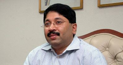 Dayanidhi Maran 2G licenses to Aircel JPC may summon Dayanidhi Maran CBI