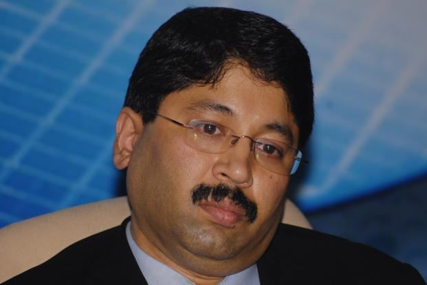 Dayanidhi Maran Dayanidhi Maran denied bail in illegal telephone exchange case