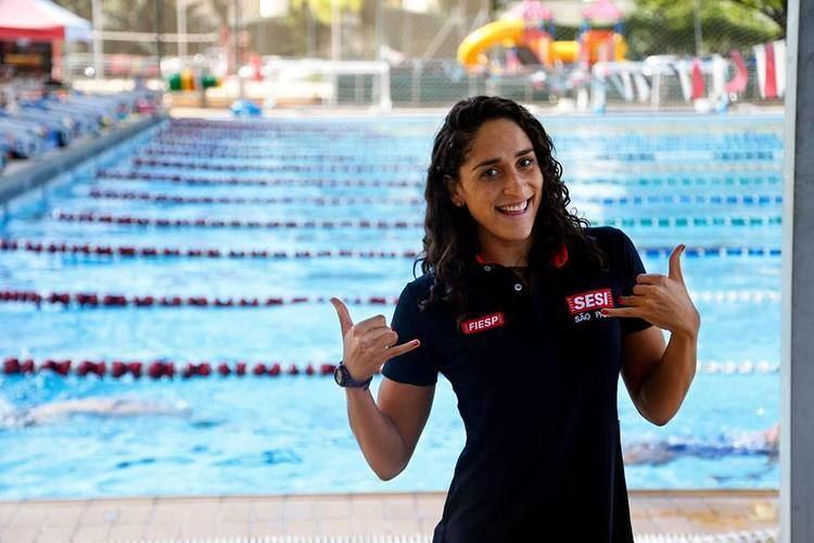 Daynara de Paula Daynara de Paula garante vaga no Mundial e nos Jogos Pan