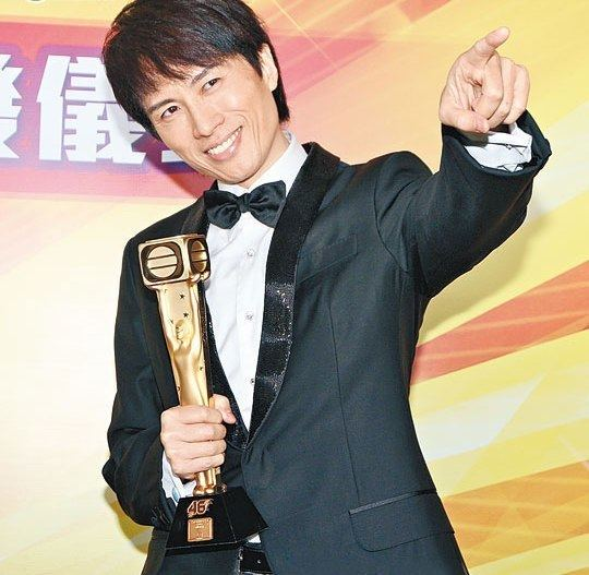 Dayo Wong Dayo says he and Chilam are like cousins Asianpopnews