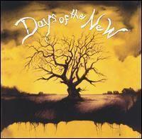 Days of the New (1997 album) - Alchetron, the free social encyclopedia