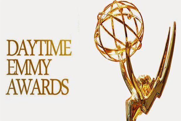 Daytime Emmy Award Daytime Emmys to Make Big Push on Twitter39s Periscope