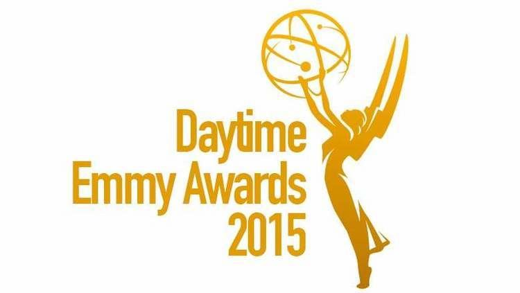 Daytime Emmy Award Daytime Emmys Awards 2015 What Channel Time When amp Date Heavycom