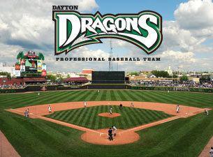 Dayton Dragons Dayton Life Dayton Dragons University of Dayton Ohio