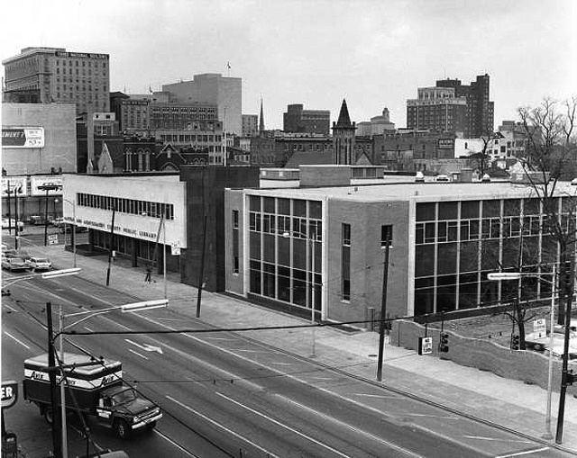Dayton, Ohio in the past, History of Dayton, Ohio