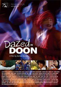 Dazed in Doon movie poster