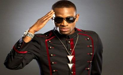 D'banj Thumbs up for D39banj Vanguard News