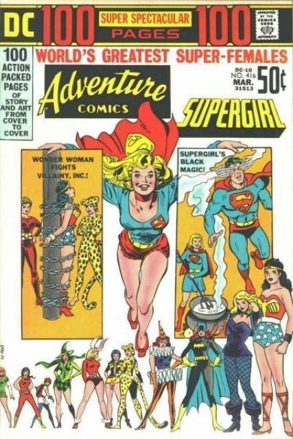 DC 100 Page Super Spectacular DC 100Page Super Spectacular Volume Comic Vine