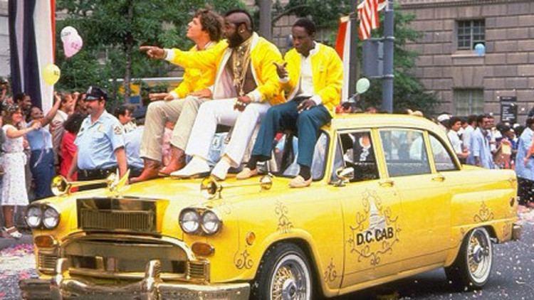 D.C. Cab DC Cab 1983 MUBI