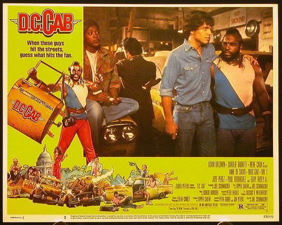 D.C. Cab DC Cab LC Set