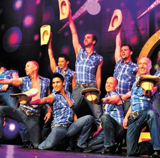 DC Cowboys DC Cowboys The Dance Company CAMP Rehoboth