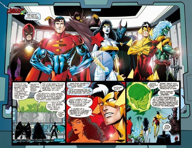 DC One Million DC One Million 01 1998 Viewcomic reading comics online