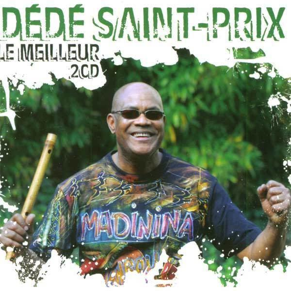 Dede Saint Prix wwwantillesmizikcomimagesDEDESTPRIXLeMeill