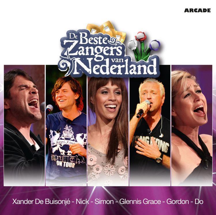 De Beste Zangers Van Nederland Alchetron The Free Social Encyclopedia