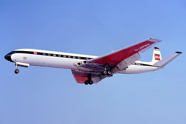 De Havilland Comet de Havilland Comet Wikipedia