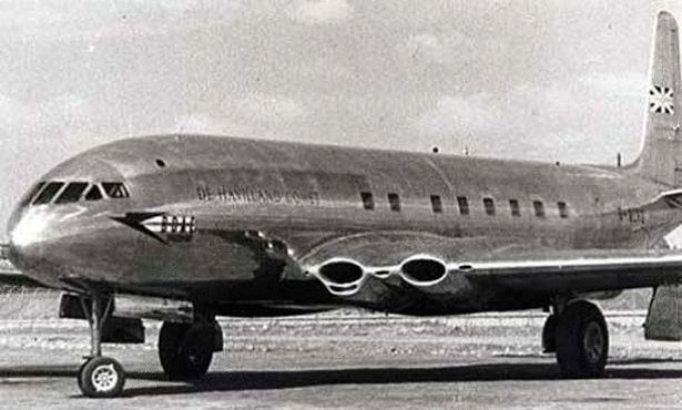 De Havilland Comet Tech wrecks Lessons from some of the biggest hardware screwups