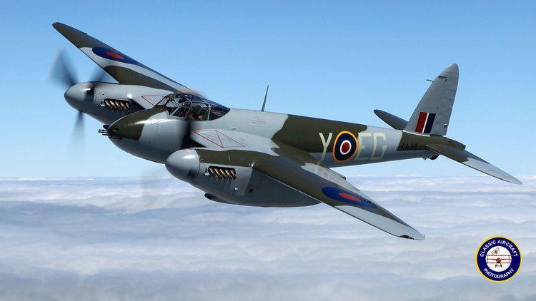 De Havilland Mosquito De Havilland Mosquito Art wallpaper 1920x1080 5026
