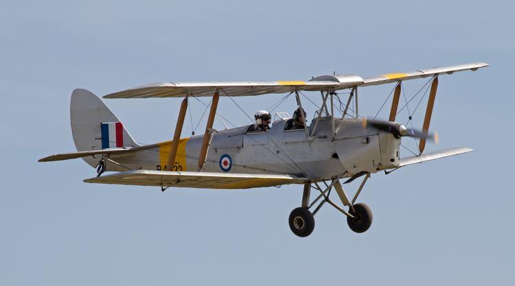 De Havilland Tiger Moth FileDe Havilland DH82A Tiger Moth R4922 3a 6115648583jpg