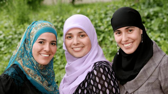 De Meiden van Halal wwwlindanieuwsnlcacheimgc636356wpcontent
