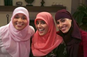 De Meiden van Halal Nu het toch over daten gaat Pagina 21
