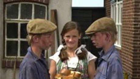 De Schippers van de Kameleon De schippers van de Kameleon Nederlands Film Festival