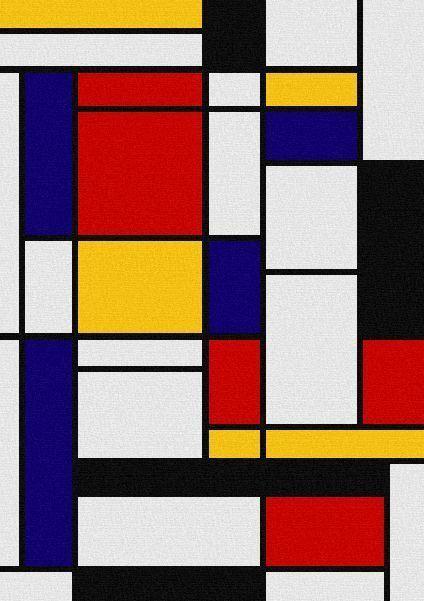 De Stijl 1000 ideas about De Stijl on Pinterest Mondrian Piet mondrian
