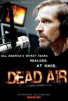 Dead Air (2009 film) Dead Air 2009 film Wikipedia