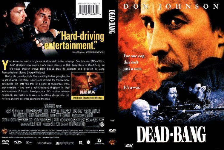 Dead Bang Dead Bang 1989