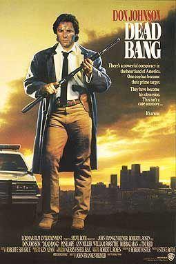 Dead Bang Dead Bang Wikipedia