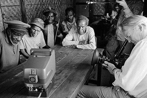 Dead Birds (1963 film) An ancient tribe and change Harvard Gazette