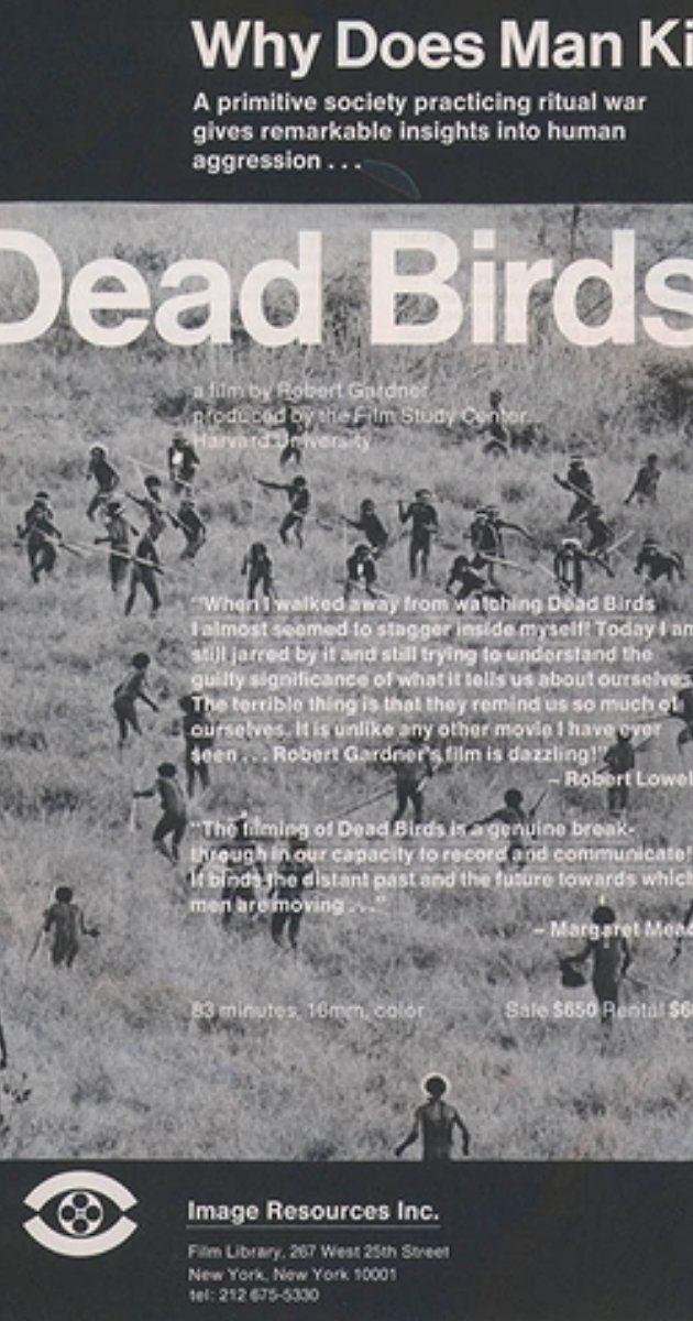 Dead Birds (1963 film) Dead Birds 1963 IMDb
