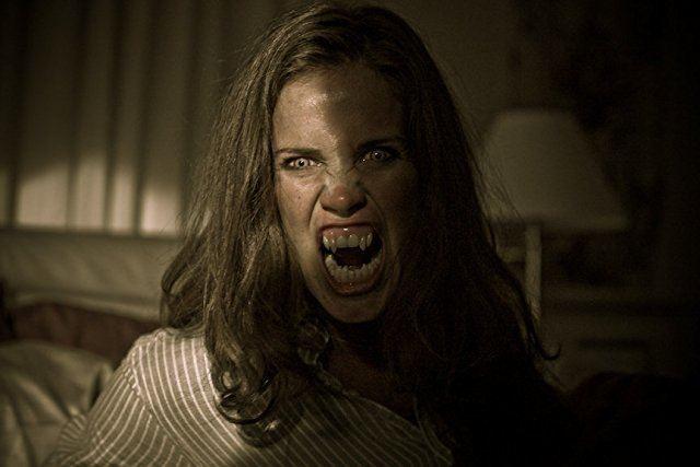 Dead Cert (2010 film) movie scenes Lisa McAllister as Jen Frankham in a scene from Dead Cert