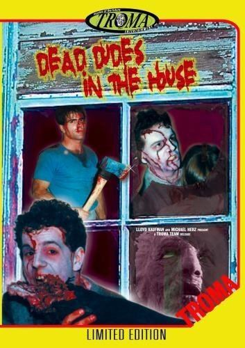 Dead Dudes in the House httpsimagesnasslimagesamazoncomimagesI5