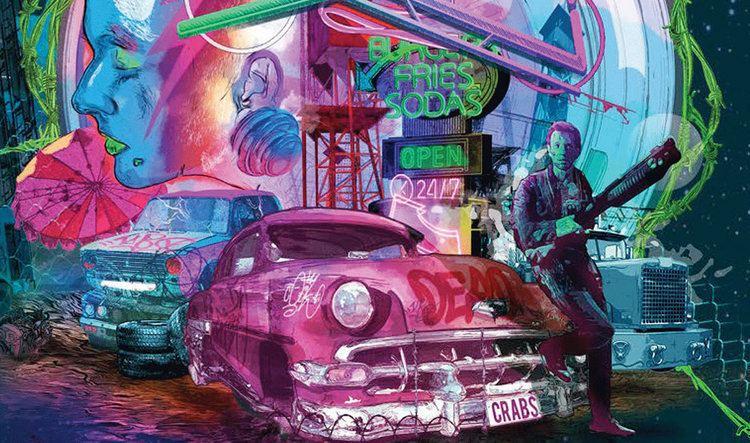 Dead End Drive-In Dead End DriveIn 1986 Arrow Video Bluray Review Taste of
