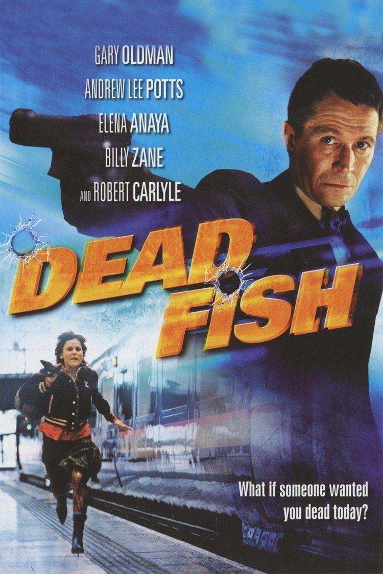 Dead Fish wwwgstaticcomtvthumbmovieposters174363p1743