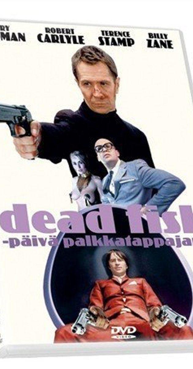 Dead Fish Dead Fish 2005 IMDb