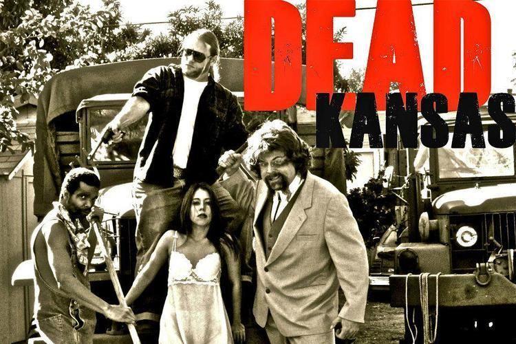 Dead Kansas Dead Kansas Popcorn Horror