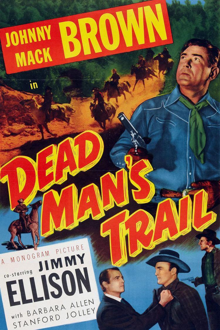 Dead Man's Trail wwwgstaticcomtvthumbmovieposters94402p94402