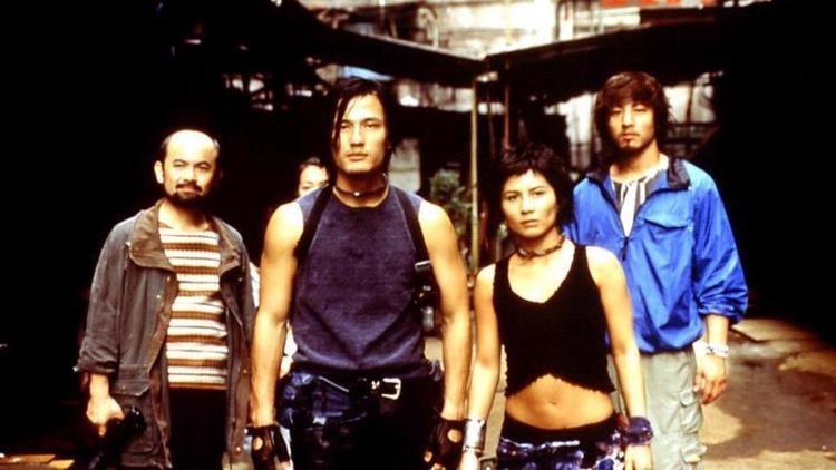 Dead or Alive (film) Dead or Alive 1999 MUBI