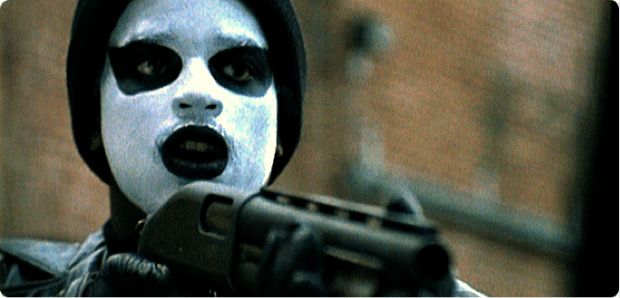 Dead Presidents movie scenes Dead Presidents and Lionheart are comparable to what other movies