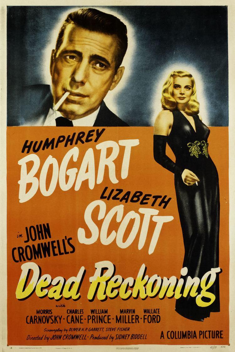 Dead Reckoning (1947 film) wwwgstaticcomtvthumbmovieposters2970p2970p