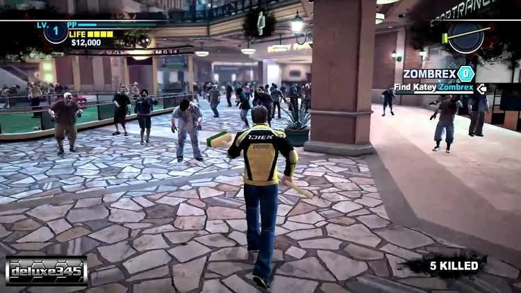 Dead Rising 2 Alchetron The Free Social Encyclopedia