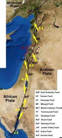 Dead Sea Transform httpsuploadwikimediaorgwikipediacommonsthu