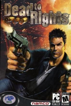 Dead to Rights Dead To Rights Game Free Download Download Free PC Games Full Version